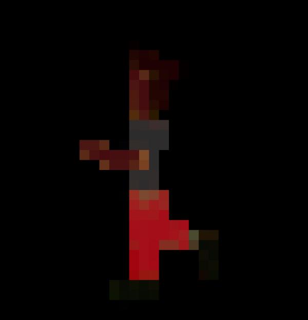 pixel renn